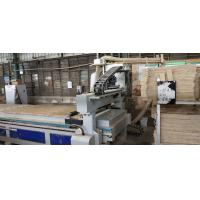 Buy cheap High Precision Sofa CNC Wood Cutting Machine With Intelligent Control System from wholesalers