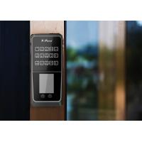 Buy cheap Building / Business Biometric Access Control System Management with Facial Recognition from wholesalers