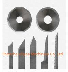 Buy cheap Tungsten Carbide Blade Zund Cutter Knife from wholesalers