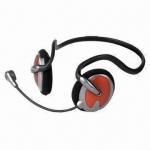 Buy cheap Ear-hook Headphones, 40.00mm Driver Diameter from wholesalers