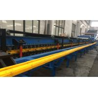 Buy cheap Automatic Continuous Sandwich Panel Line , High Pressure Polyurethane Foam Machine from wholesalers