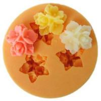 Buy cheap Flower Silicone Mold /Cake Mold (F0031) from wholesalers