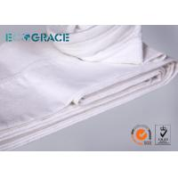 Buy cheap Baghouse Dust Collection PTFE Filter Bags , Industrial Air Filter Media Bags from wholesalers
