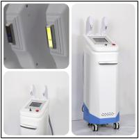 Buy cheap Newest trending hot products hair removal beauty equipment ipl shr laser machine cosmetic laser hair removal from wholesalers