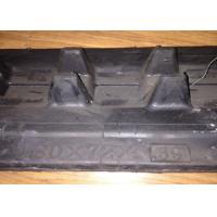 Buy cheap 180mm Wide Excavator Rubber Tracks For Mini Excavator Kubota Kx21 / Bobcat 418 / E08 product