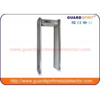 Wholesale Public Security Gun , Knife Checking Walk Through Security Metal Detectors XYT2101S from china suppliers