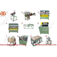 Wholesale automatic metal bamboo toothpick making machine for sale in factory price from china suppliers