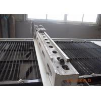 Buy cheap 1530 Metal Cnc Laser Steel Cutting Machine 1000w Double Rack Mode Acrylic Crytal from wholesalers