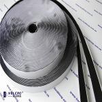 Buy cheap Black Color Self Adhesive Hook And Loop Tape Carpet  Tape Hot Melt Glue from wholesalers
