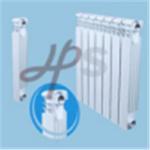 Buy cheap Aluminum radiators from wholesalers