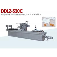 Buy cheap High Precision Vacuum Food Packaging Machine with PanasonicServoMotor from wholesalers