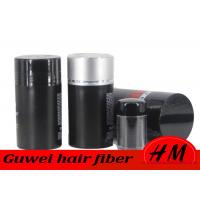 Buy cheap Rain Proof Instant Hair Thickening Fibres , Multi Colors Hair Bonding Fibre from wholesalers