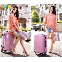 Buy cheap Cosmetic Bag Handbag  ABS Hard Luggage Case    Mini  Travel from wholesalers