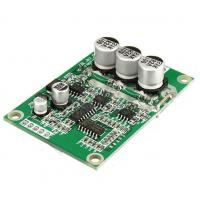Buy cheap 1 - 15A Brushless Motor Driver Board , 12V - 36V DC Bldc Motor Driver Control  from wholesalers