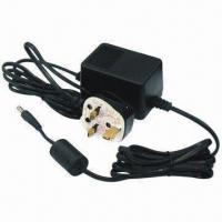 Buy cheap AC/DC Plug-in Type Linear Adapter from wholesalers