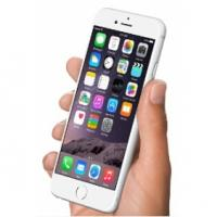 Wholesale Brand New Apple Iphone 6 16GB Silver Factory Unlocked from china suppliers