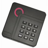 Buy cheap Waterproof Keyboard Smart Card Reader 125 Khz Or 13.56 Mhz Pin from wholesalers
