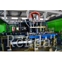 Buy cheap 380V Plastic Bottle Blowing Machine High Automatization Low Consumption from wholesalers