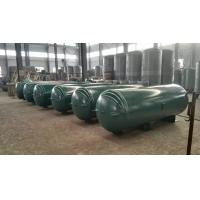 Wholesale ASME Standard Vertical / Horizontal Pressure Vessel Sealed Tank Customized from china suppliers
