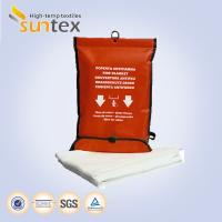 Buy cheap SUNTEX Fire Protection Blanket For House Kitchen And Person Protecting from wholesalers