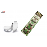 Buy cheap AG10 LR1130 75mAh 1.5V Alkaline Button Cell Battery Mercury Free from wholesalers