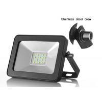 Waterproof High Output Outdoor Led Flood Lights / Ip65 100w Led Floodlight Fixtures Manufactures