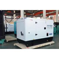 Buy cheap 20kw diesel  generator set  powered by Perkins engine wiht silent canopy from wholesalers
