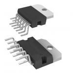 Buy cheap Audio Amp Speaker 1-CH Mono/2-CH Stereo 22W Class-B 11-Pin(11+Tab) MULTIWATT TDA2005R from wholesalers
