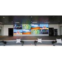 Buy cheap LED Display Video Wall Advertising Sign P10 P8 P6 P5 HD Full Color Outdoor digital signage displays big tv screen panel from wholesalers