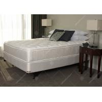Buy cheap Professional Premium Comfort Beautyrest Hotel Mattress , Luxury Hotel Mattress from wholesalers