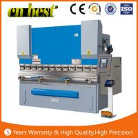 China aluminum profile stainless steel bending machine on sale