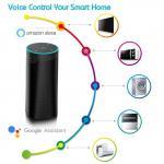 Buy cheap Wireless Wireless Smart Speaker , ABS And Metal Alloy Alexa Wireless Speaker from wholesalers