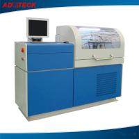 Wholesale Accuracy injector Common Rail Test Equipment with 6 / 12 Cylinders 18.5KW 380V from china suppliers