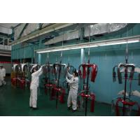 Buy cheap Automated Painting System Motorcycle Assembly Line Auto Production Line Equipment from wholesalers