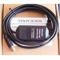 Buy cheap Schneider Modicon PLC Cable USB TSXPCX3030 from wholesalers