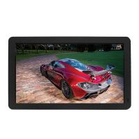 Buy cheap Digital Poster Wall Mount Digital Signage IR Remote Control Ad Display Screen 32'' from wholesalers