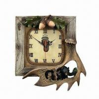 Wholesale Art Clock, Customized Requirements are Accepted from china suppliers