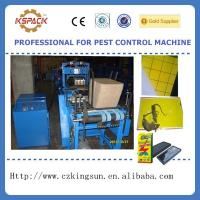 Buy cheap mouse trap glue board making machine,fly killer glue board making machine,mouse glue board production line from wholesalers