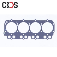 Buy cheap HCKSFS 11115-E0030 Hino N04C W04T Engine Cylinder Gasket from wholesalers