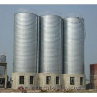 Buy cheap Cement Storage Tank|2020 hot sales Cement Storage Tank With Good Price from wholesalers