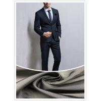 Buy cheap Herringbone Breathable Lining Fabric High Tearing Strength Moisture Absorption from wholesalers