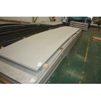 Buy cheap Hot Rolled 304 Stainless Steel Sheet for Kitchen , 1219mm / 1500mm Width OEM from wholesalers