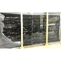 Buy cheap Upscale China Black Marbles White Veins Guangxi Silver Dragon White Dragon Jade  Big Gangsaw Slabs  Stable  Surface from wholesalers