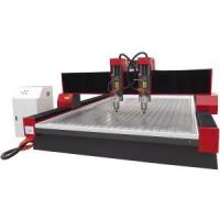 Wholesale NC-M1530 Double Head Marble CNC Machine from china suppliers