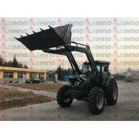 Wholesale TRACTOR Backhoe Loader from china suppliers