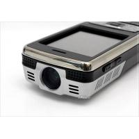 LED Mini Projector with 800*600 Resolution(30Lumens)