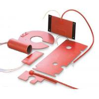 Wholesale Silicone rubber heater pads from china suppliers