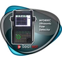 Buy cheap NDT Ultrasonic  flaw detector from wholesalers
