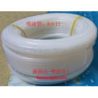 Solvent Painting Hose for Wooden Painting Industry, high pressure to 10bar, OD12mm hose