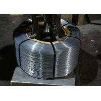 SWRH 77A 82A High Tensile Strength Wire , High carbon C1070 - C1085 Thin Steel Wire Manufactures